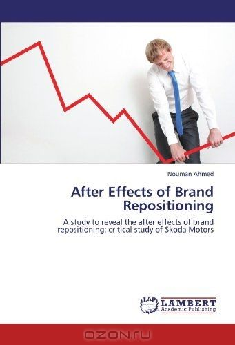After Effects of Brand Repositioning: A study to reveal the after effects of brand repositioning: critical study of Skoda Motors
