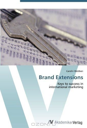 Brand Extensions: Keys to success in international marketing