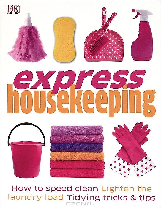 Express Housekeeping