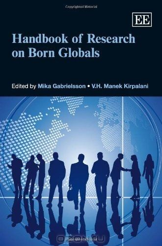 Handbook of Research on Born Globals (Elgar Original Reference)